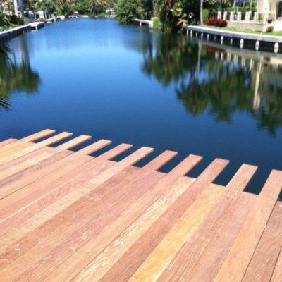 ipe wood deck los angeles ca