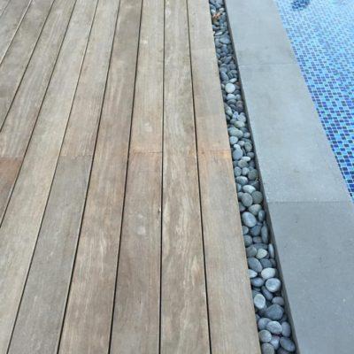 ipe wood decking installation los angeles california